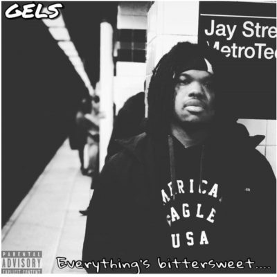 Gels – Everything's Bittersweet (WEB) (2017) (FLAC + 320 kbps)