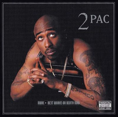 2Pac – More + Best Works On Death Row (CD) (2003) (FLAC + 320 kbps)