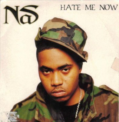 Nas – Hate Me Now (CDS) (1998) (FLAC + 320 kbps)