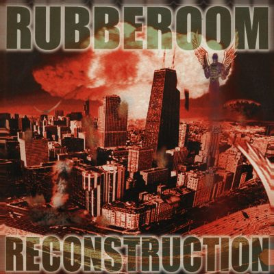 Rubberoom – Reconstruction (CDS) (1999) (320 kbps)