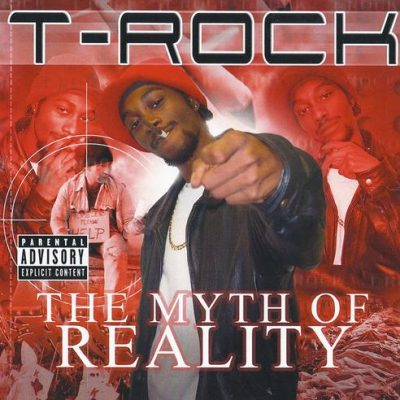 T-Rock – The Myth Of Reality (CD) (2002) (320 kbps)
