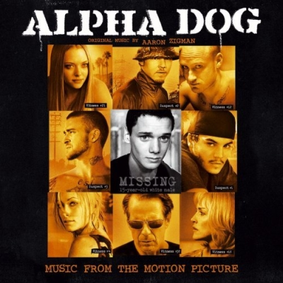 OST – Alpha Dog (CD) (2006) (FLAC + 320 kbps)