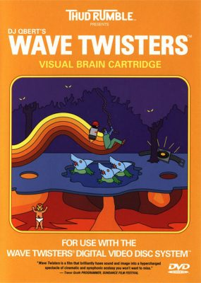 DJ Q-Bert – Wave Twisters (DVD Audio) (1998) (FLAC + 320 kbps)