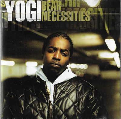 Yogi – Bear Necessities (2004) (CD) (FLAC + 320 kbps)