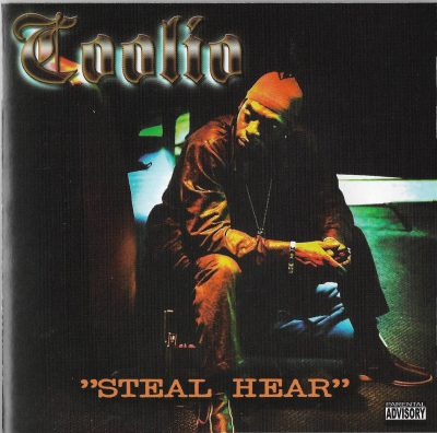 Coolio – Steal Hear (2008) (CD) (FLAC + 320 kbps)
