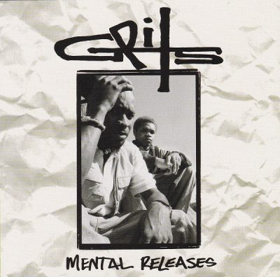 Grits – Mental Releases (CD) (1995) (FLAC + 320 kbps)