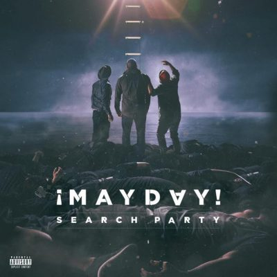 ¡MAYDAY! – Search Party (WEB) (2017) (320 kbps)