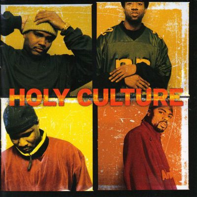 The Cross Movement – Holy Culture (CD) (2003) (FLAC + 320 kbps)