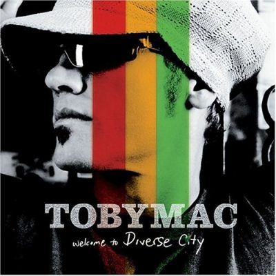 TobyMac – Welcome To Diverse City (CD) (2004) (FLAC + 320 kbps)
