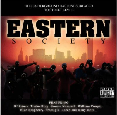 VA – Eastern Society (Reissue CD) (2007-2017) (FLAC + 320 kbps)