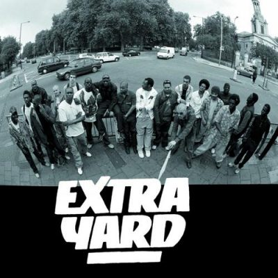 VA – Extra Yard (The Bouncement Revolution) (CD) (2002) (FLAC + 320 kbps)