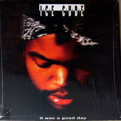 Ice Cube – It Was A Good Day (VLS) (1992) (FLAC + 320 kbps)