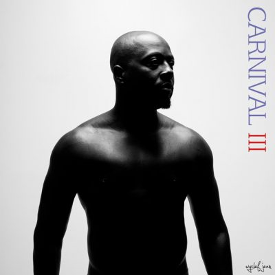 Wyclef Jean – Carnival III: The Fall And Rise Of A Refugee (CD) (2017) (FLAC + 320 kbps)