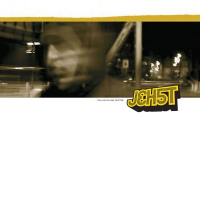 Jehst High Plains Drifter EP