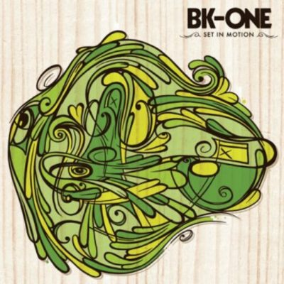 BK-One – Set In Motion (CD) (2007) (FLAC + 320 kbps)