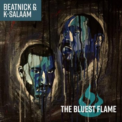 Beatnick & K-Salaam – The Bluest Flame (WEB) (2017) (FLAC + 320 kbps)