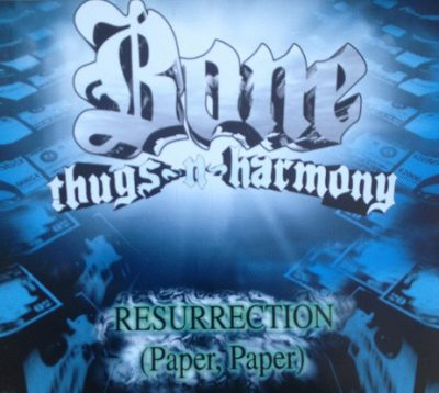 Bone Thugs-N-Harmony – Resurrection (Paper, Paper) (CDS) (2000) (FLAC + 320 kbps)