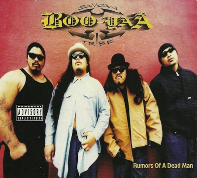 Boo-Yaa Tribe – Rumors Of A Dead Man (CDS) (1992) (FLAC + 320 kbps)