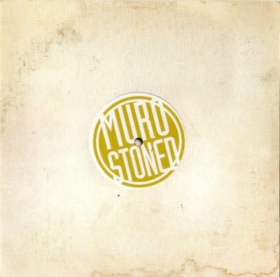 Muro – Stoned: The Stones Throw Records Mix (CD) (2004) (FLAC + 320 kbps)