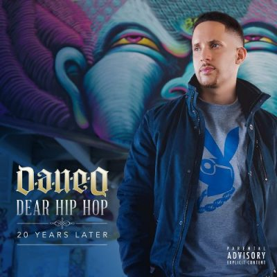 Dan-E-O – Dear Hip Hop: 20 Years Later (WEB) (2017) (320 kbps)