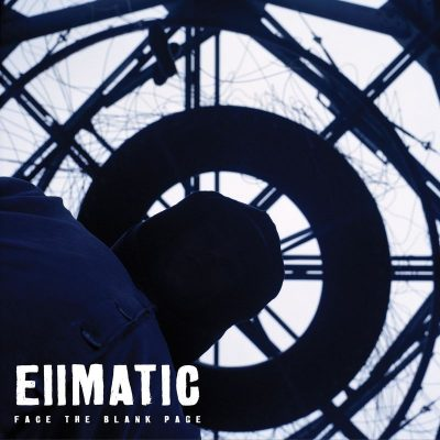 EllMatic – Face The Blank Page (WEB) (2017) (320 kbps)