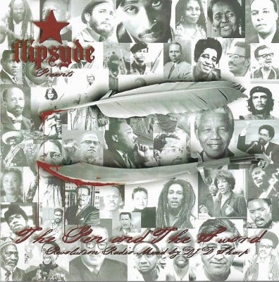 Flipsyde – The Pen And The Sword – Revolution Radio (2005) (CDr) (FLAC + 320 kbps)
