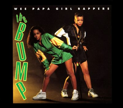 Wee Papa Girl Rappers – The Bump (1990) (CDM) (FLAC + 320 kbps)