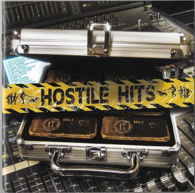 Various – Hostile Hits (2008) (CD) (FLAC + 320 kbps)