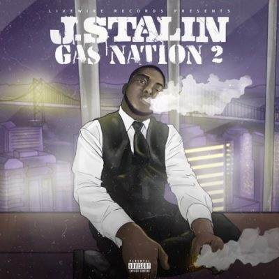 J. Stalin – Gas Nation 2 (WEB) (2017) (320 kbps)