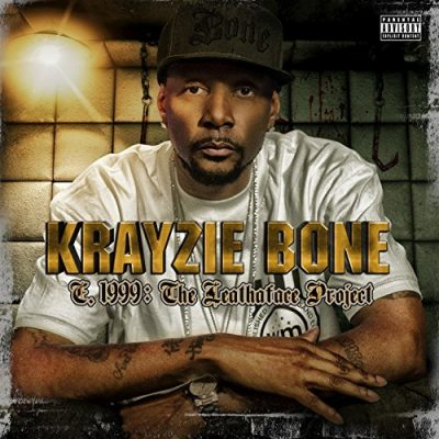 Krayzie Bone – E.1999: The LeathaFace Project (WEB) (2017) (320 kbps)