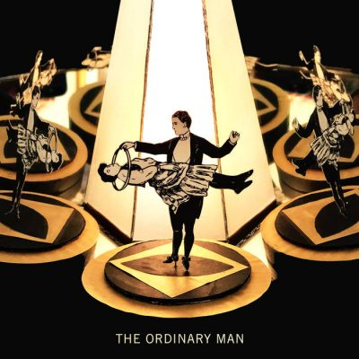 L'Orange – The Ordinary Man (WEB) (2017) (FLAC + 320 kbps)