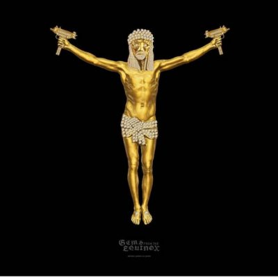 Meyhem Lauren & DJ Muggs – Gems From The Equinox (WEB) (2017) (320 kbps)