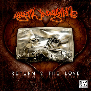 Mystik Journeymen – Return 2 The Love (CD) (2010) (FLAC + 320 kbps)