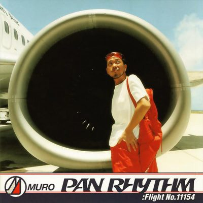 Muro – Pan Rhythm: Flight No.11154 (CD) (2000) (FLAC + 320 kbps)