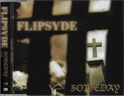 Flipsyde – Someday (2005) (CDS) (FLAC + 320 kbps)