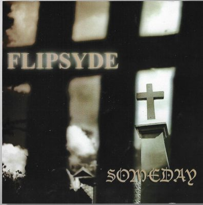 Flipsyde – Someday (2005) (Promo CDS) (FLAC + 320 kbps)