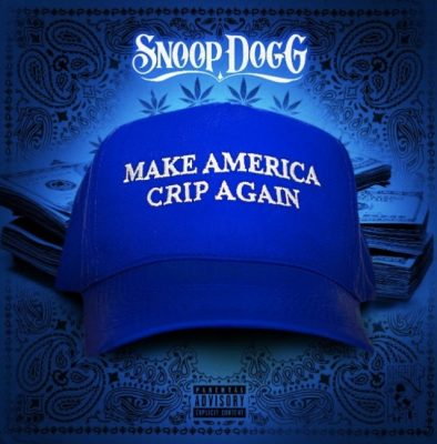 Snoop Dogg – Make America Crip Again EP (WEB) (2017) (FLAC + 320 kbps)
