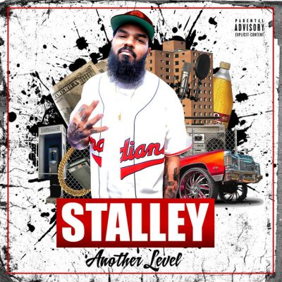 Stalley – Another Level (WEB) (2017) (320 kbps)