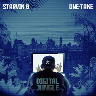 Starvin B – Digital Jungle (WEB) (2017) (320 kbps)