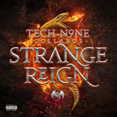 Tech N9ne Collabos – Strange Reign (Deluxe Edition) (WEB) (2017) (FLAC + 320 kbps)