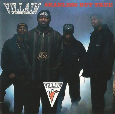 Villain – Skanless But True (CD) (1994) (320 kbps)