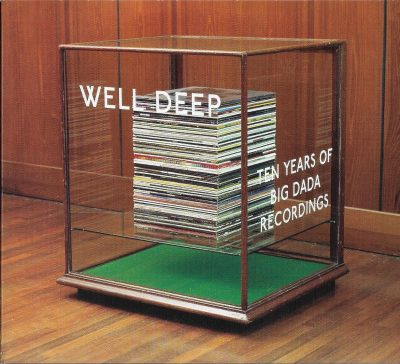 Various – Well Deep: Ten Years Of Big Dada Recordings (2007) (2xCD) (FLAC + 320 kbps)