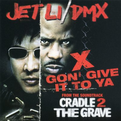 DMX – X Gon' Give It to Ya (Promo CDS) (2002) (FLAC + 320 kbps)
