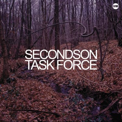 Secondson & Task Force – Valley Of The Crows (2003-2013) (WEB Single) (FLAC + 320 kbps)