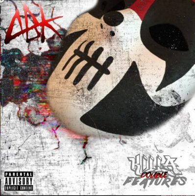 Anybody Killa – Killa Double Features EP (WEB) (2017) (320 kbps)