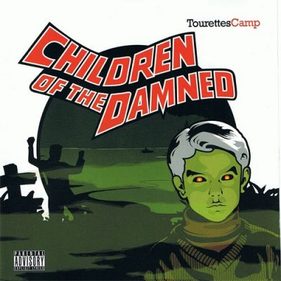 Children Of The Damned – Tourettes Camp (2007) (CD) (FLAC + 320 kbps)