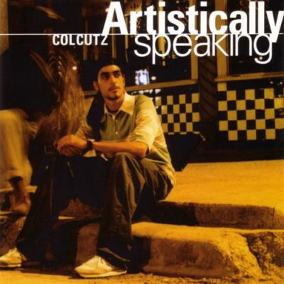 ColCutz – Artistically Speaking (CD) (2002) (FLAC + 320 kbps)