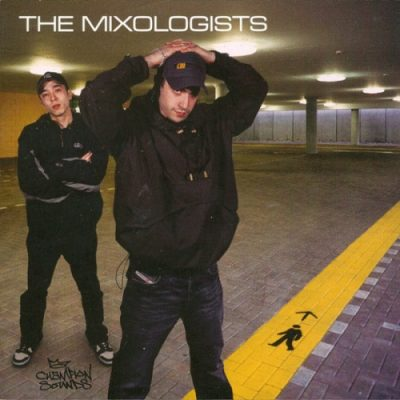 The Mixologists – Champion Sounds (2003) (CD) (FLAC + 320 kbps)