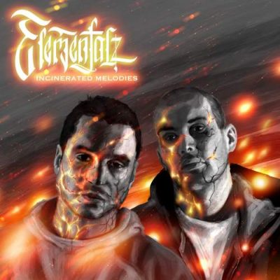 Elementalz – Incinerated Melodies (WEB) (2017) (320 kbps)