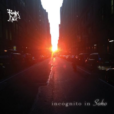 Funky DL – Incognito In Soho (WEB) (2017) (320 kbps)